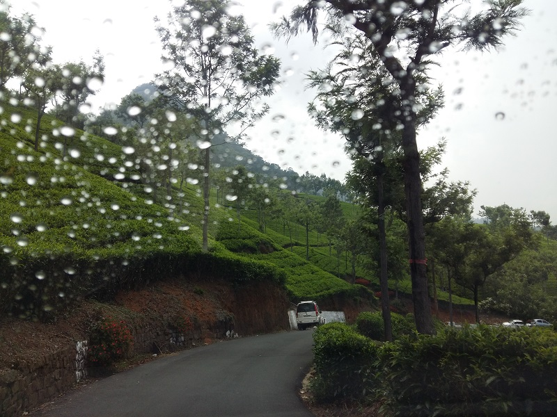 An Adventurous Road Trip To Ooty