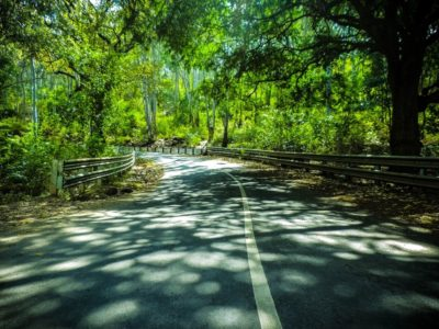 A bike ride to Yelagiri