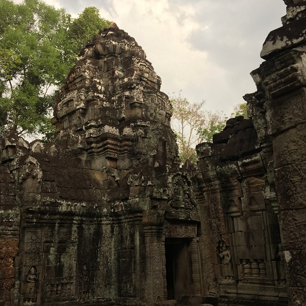 Amazing Cambodia and Thailand Trip - Siem Reap Ta Som
