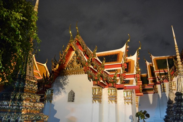 Amazing Cambodia and Thailand Trip - Wat Pho