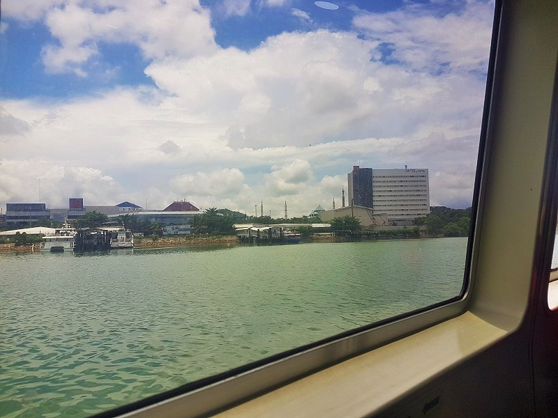 Glimpses of Batam - Journey to Batam Islands Indonesia