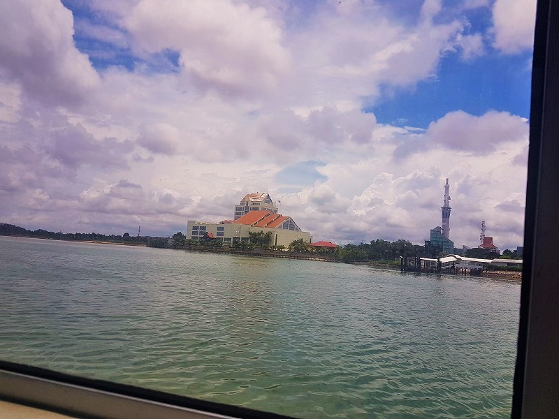 Glimpses - Journey to Batam Islands Indonesia