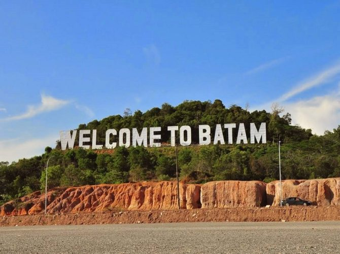 Batam Islands Indonesia - A complete and Detailed Guide to Batam Island