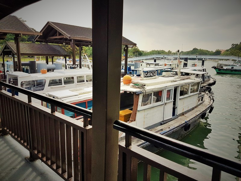 Bumboats to Pulau Ubin from Changi Point Ferry Terminal - Detailed Guide to Pulau Ubin
