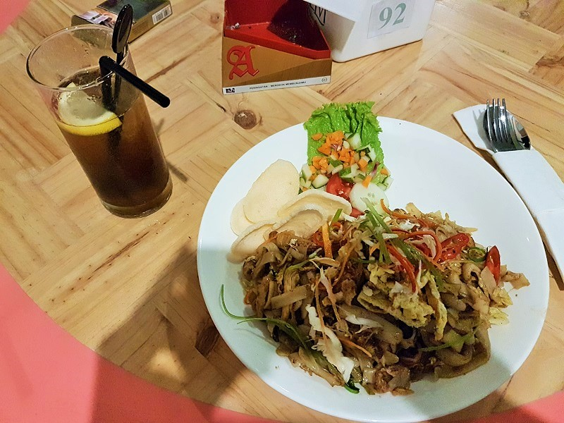 Eateries in Batam - Journey to Batam Islands Indonesia