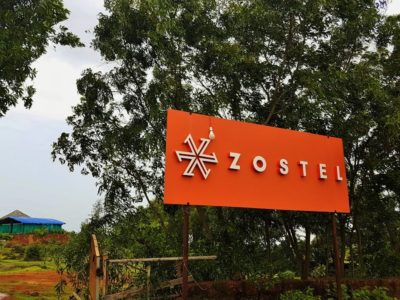 Review of Zostel Gokarna