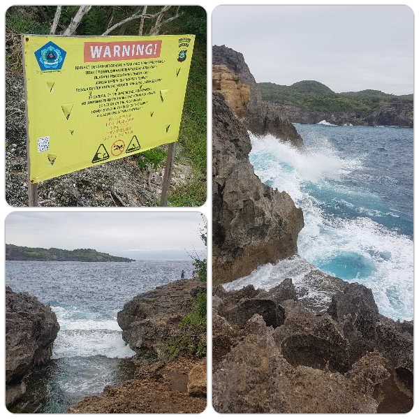 Angel's Billabong at Nusa Penida - Nusa Penida Island Tour Bali