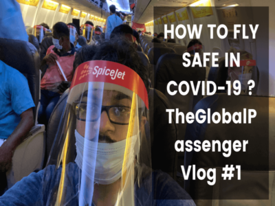 How to fly safe in Covid-19 Safe Travel Tips and ideas